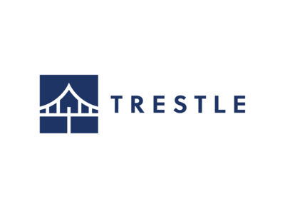 Trestle Health and Housing Logo