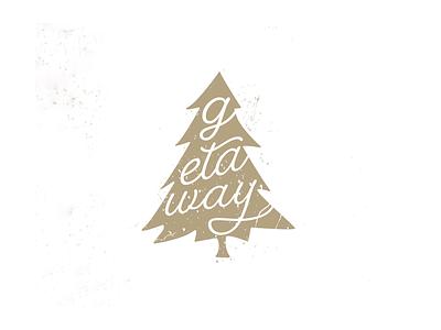 Sometimes you gotta... design gold simple typography illustration