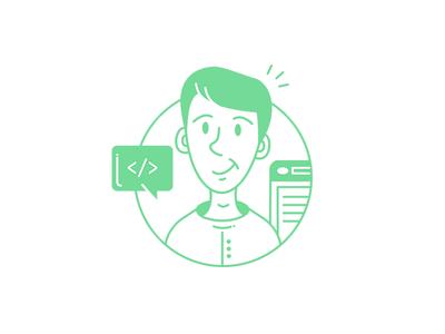 Coder avatar