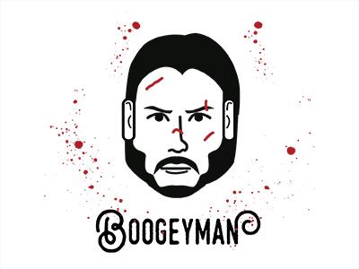 Boogeyman baba yaga boogeyman