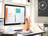 Innovate Partners Website