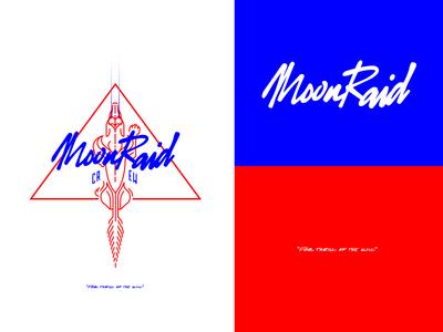 """For thrill of the kill."" design night kill pack raid moon wolf"
