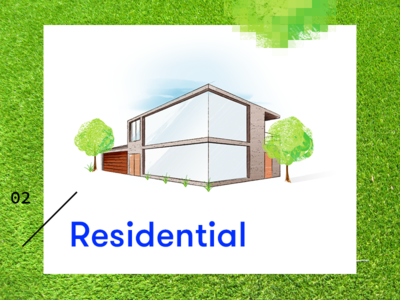 Residential Icon sketch architecture builder construction icon