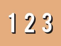 Door Number...