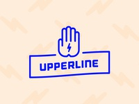 Upperline Logo