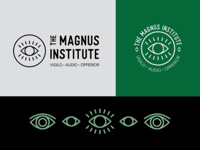 The Magnus Institute Logo