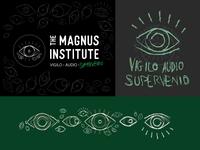 The Magnus Institute - Watcher's Crown