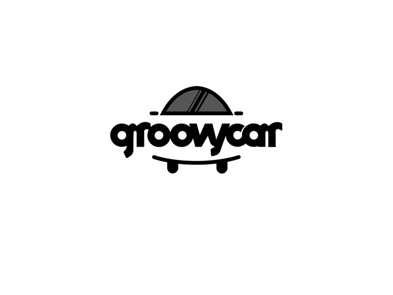 GC logo typography icon logo vector branding