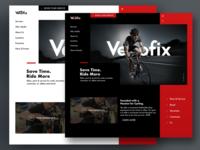 Velofix Ideas
