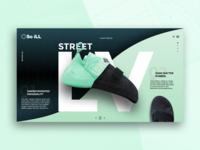 Street LV