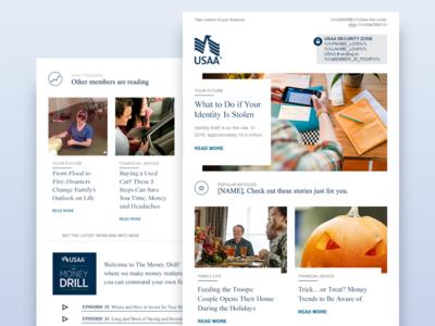 Newsletter Redesign
