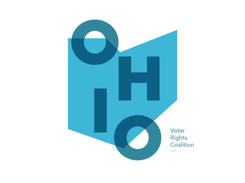 OVRC Branding 3 design branding vector typography illustration logo