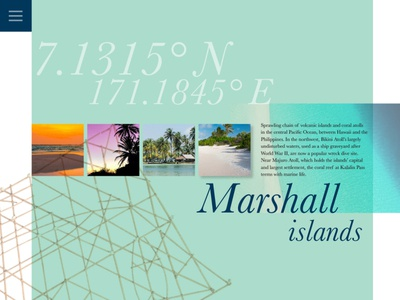 Marshall Islands Home Page