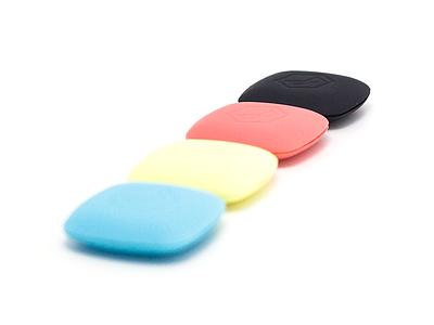 Moobox O2 smart device id wearable