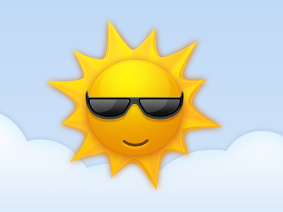 Weather Sun weather sun