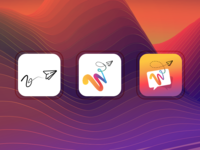 Custom Keyboard App Icon