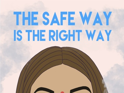The safe way is the right way