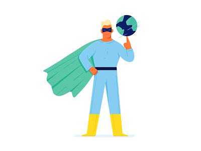 Superman man guy cape world superman