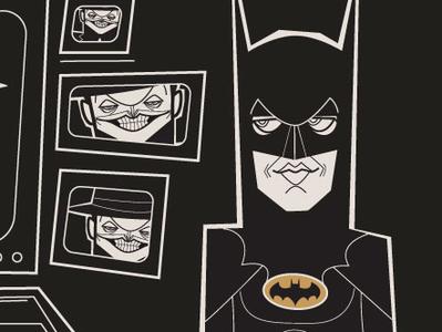 Batman 1989 30TH Anniversary