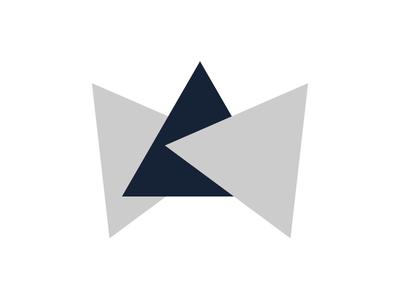 Logo Concept for AI Management