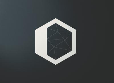 Dezentra Final Logo Design | Swiss Blockchain Consulting Company