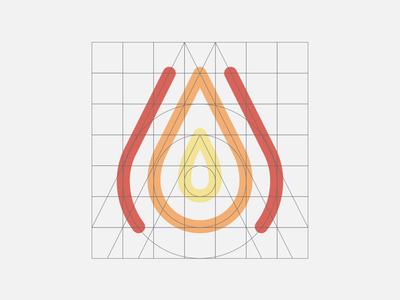 Weheat Logo Construction | Biofuel Company