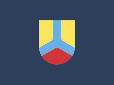 Kropyvnytskyi Law Department | Logo Concept