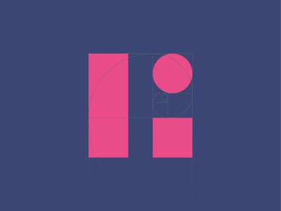 Logo Concept | Dribbble Invitation simple logo simplicity dribbble best shot logotype logodesign logos invitations inviting invitation invite dribbble invitation dribbble invite dribbble dribble colors simple modern logo