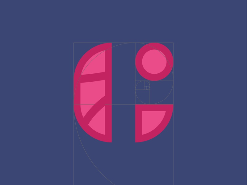 1 Dribbble Invite | Fun Logo Concept monday giveaway welcome new member dribbble invitation dribbble invites dribbble invite inviting invites invitations invitation invite dribbble logo design mark icon simple badge modern logo