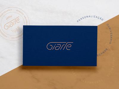 Giarte - Brand porto jewelry goldsmiths shop ourivesaria giarte