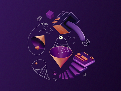Free course: Sound Design Fundamentals fly rubberhose character cinema 4d motiondesignschool motion ae animation after effects