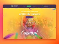 Rio Carnival Concept