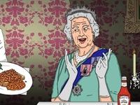 Queen's Beans