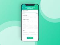 Uplabs house rental app