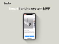 Nolla app MVP