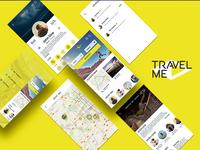 Travelme app