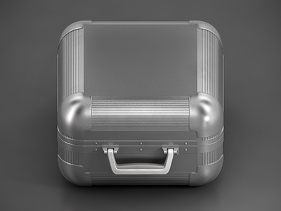 Suitcase Icon iphone icon suitcase luggage app ios