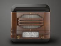Vintageradioicon full