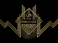 Gin House Burlesque