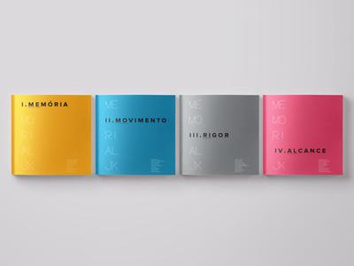 JK Memorial Book Concept typography chapters book book design