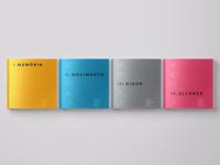 JK Memorial Book Concept