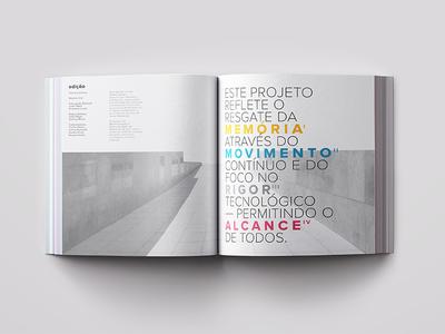 JK Memorial Index index typography book design book