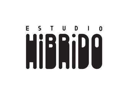 Estudio Hibrido _  V0 arquitetura architecture logo