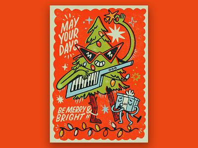 xmas card xmas cartoon xmas song merry and bright christmas carol christmas tree christmas card christmas