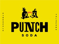 Punch Soda pt. 1