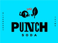 Punch Soda pt. 2