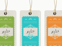 Ava Jane's Kitchen Avocado Oil Hang Tags