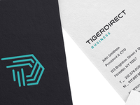TigerDirect Branding