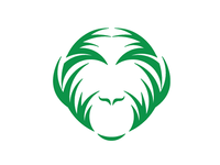 Chimp Sanctuary Logo