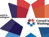 Cornell in Washington Logo